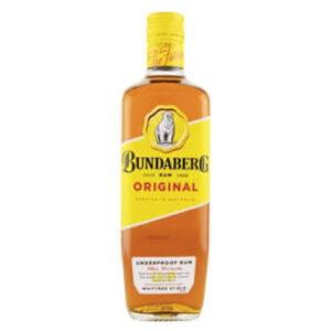 Bundaberg UP Rum 700ml