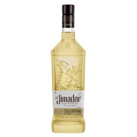 El Jimador Reposado Tequila 700ml