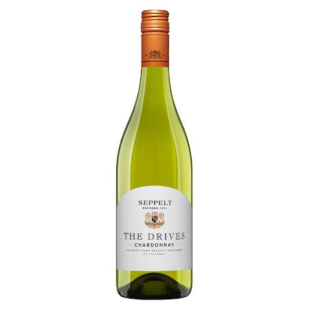 Seppelt The Drives Chardonnay 750ml