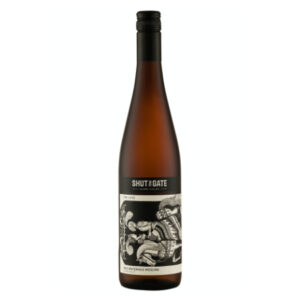Shut The Gate Watervale Riesling 750ml
