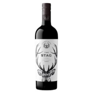 St Huberts The Stag Shiraz 750ml
