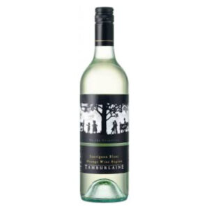 Tamburlaine Organic Pinot Gris 750ml
