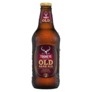 Tooheys Old Dark Ale 375ml