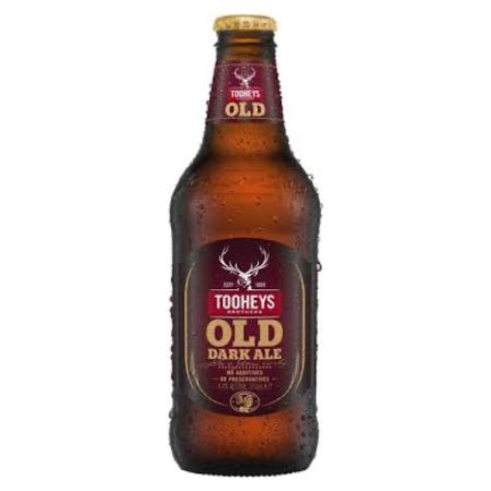 Tooheys Old Dark Ale 375ml