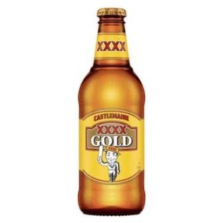XXXX Gold 375ml
